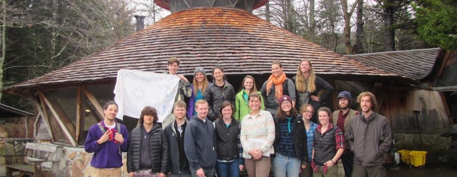 Fresh faces at Spruce Knob Mountain Center!